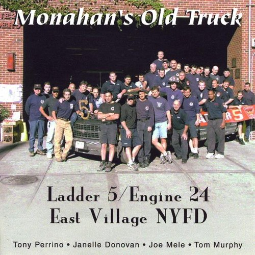Monahan's Old Truck