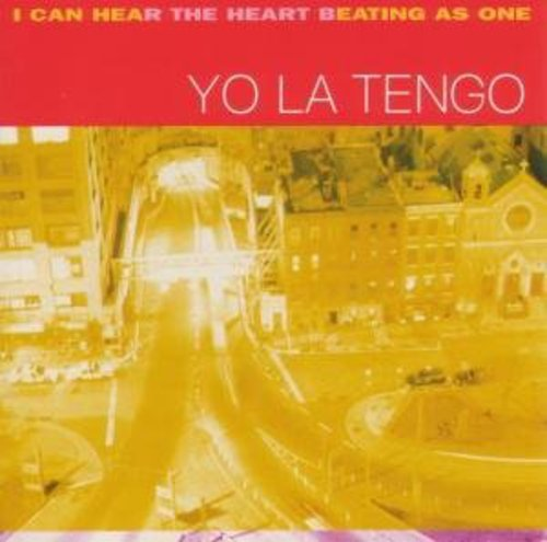 Yo La Tengo-I Can Hear the Heart Beating as One