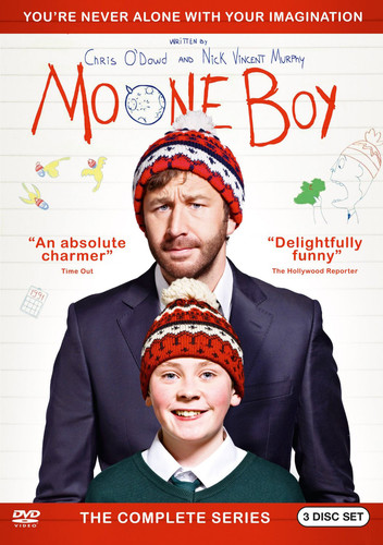Moone Boy: Season One - Three Collection