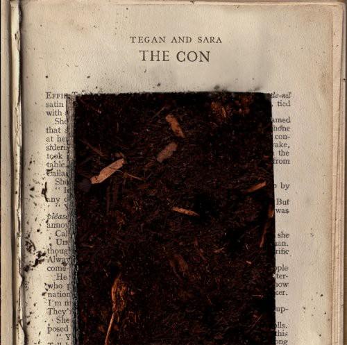 Tegan and Sara - Con