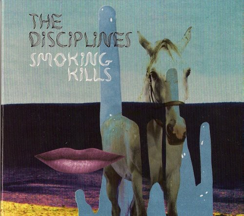 Disciplines - Smoking Kills