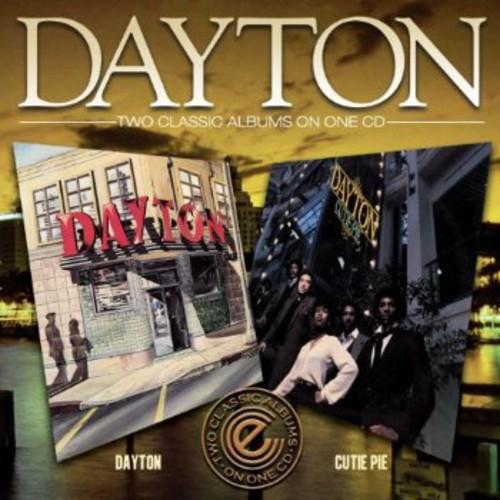 Dayton - Dayton/Cutie Pie [Import]