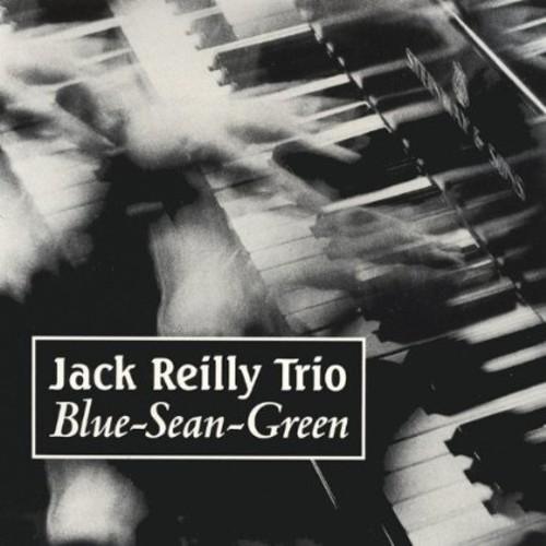 Blue Sean Green