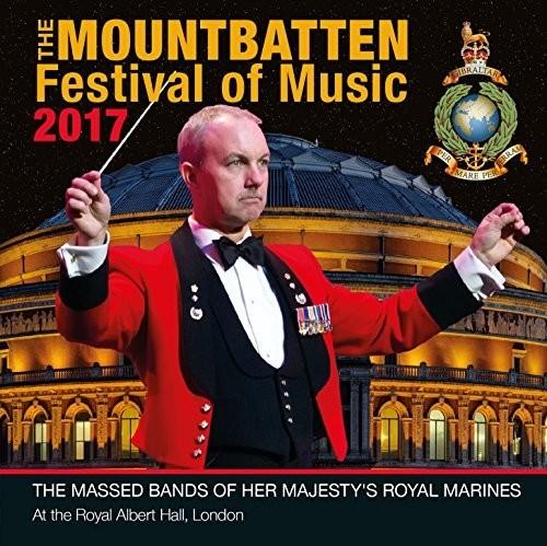 Mountbatten Festival Of Music 2017 [Import]