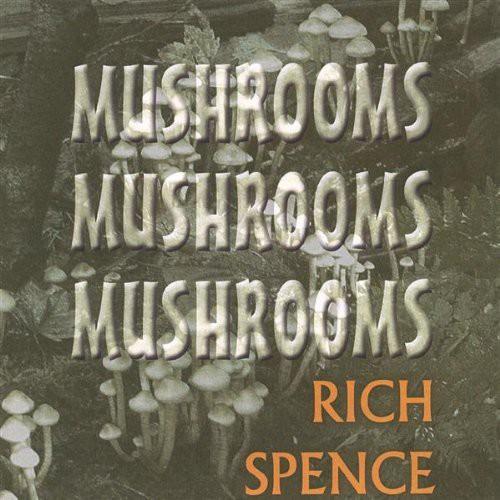 Mushrooms Mushrooms Mushrooms