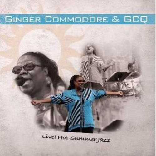 Live! at Hot Summer Jazz
