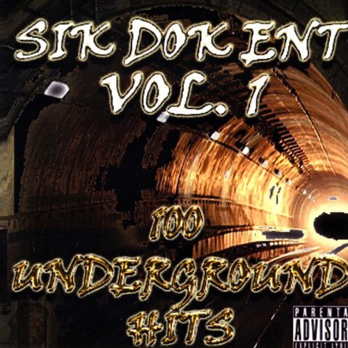 100 Underground Hits