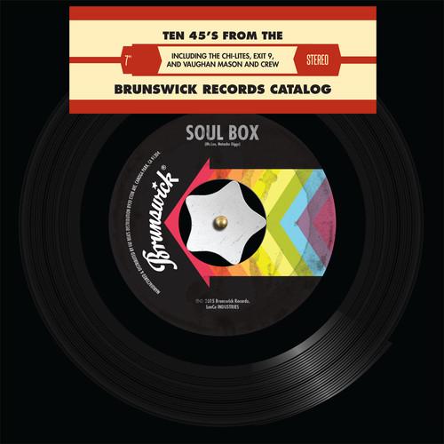 Brunswick Soul Box