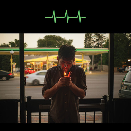 Conor Oberst - Tachycardia / Afterthought
