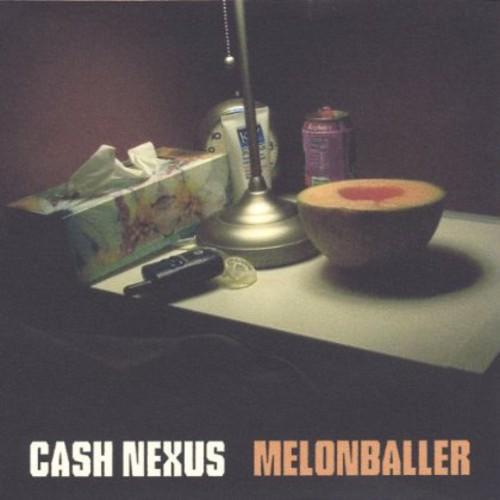 Melonballer