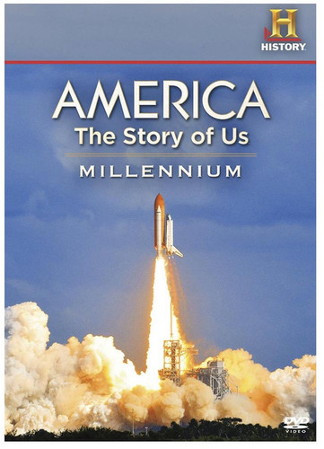 America: The Story of Us: Millennium