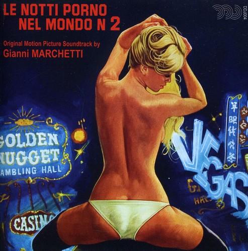 Notti Porno Nel Mondo 2 (Original Soundtrack) [Import]