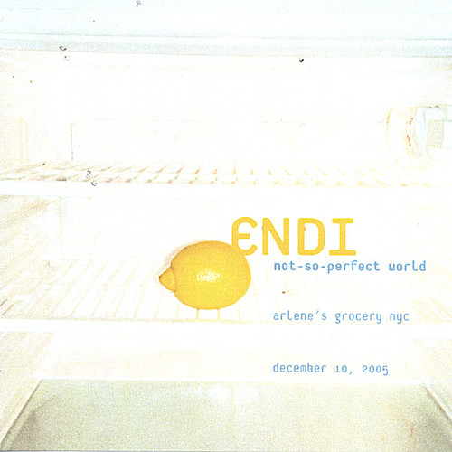 Not-So-Perfect World
