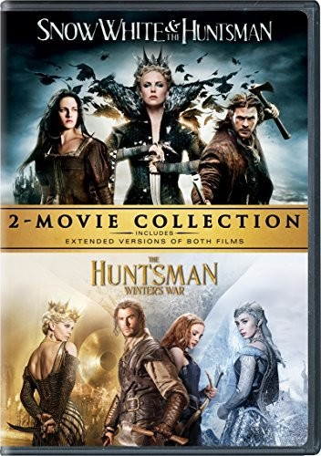 Snow White and the Huntsman /  The Huntsman: Winter's War 2- MovieCollection