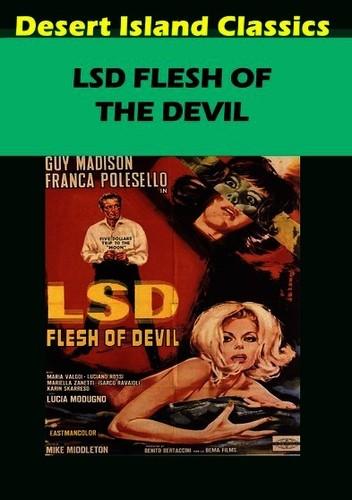 LSD Flesh of the Devil