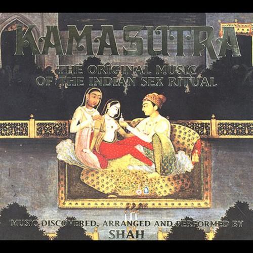 Kama Sutra/ Kamasutra