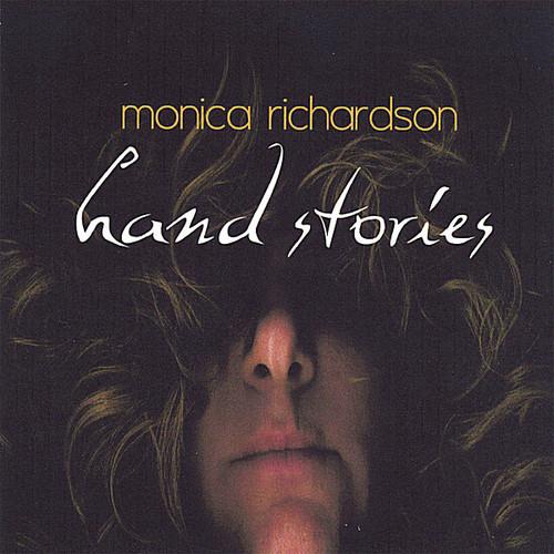 Hand Stories