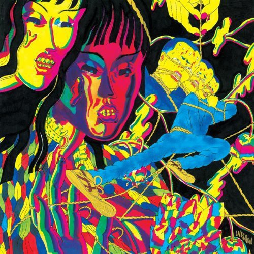 Thee Oh Sees - Drop