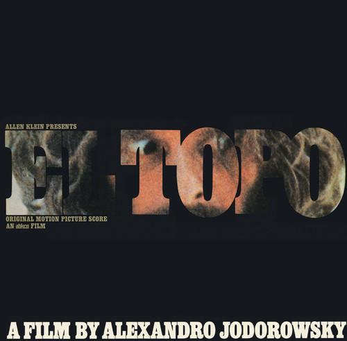 El Topo Soundtrack Album
