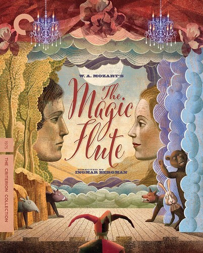 Criterion Collection - The Magic Flute (Criterion Collection)