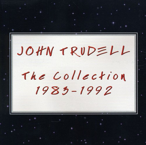 John Trudell - Collection 1983-1992