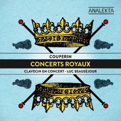 Concerts Royaux