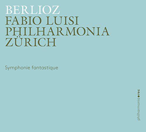 Symphonie Fantastique Op. 14