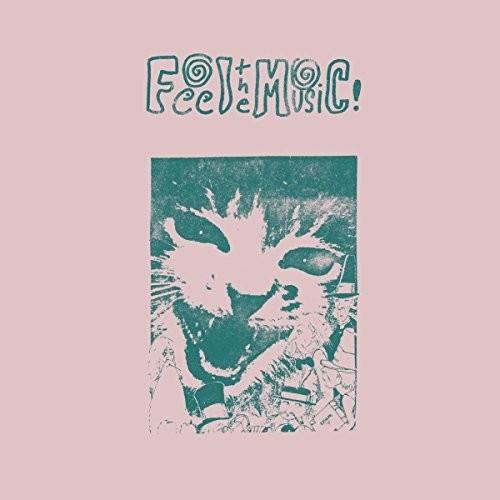 Paul Major: Feel The Music, Vol. 1