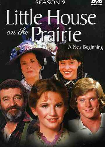 Little House on the Prairie: Season 9 1982-1983 [Import]