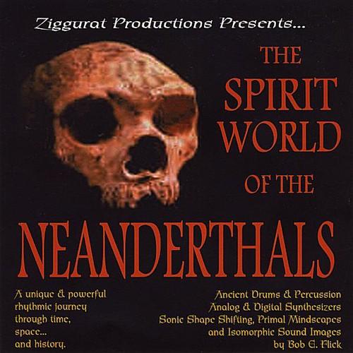 Spirit World of the Neanderthals