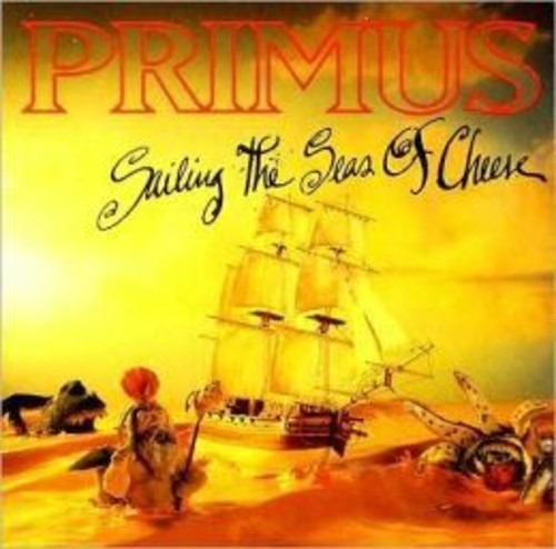 Primus-Sailing the Seas of Cheese