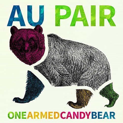 One-Armed Candy Bear