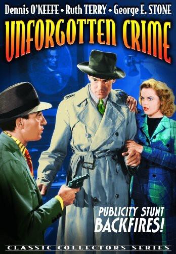 Unforgotten Crime