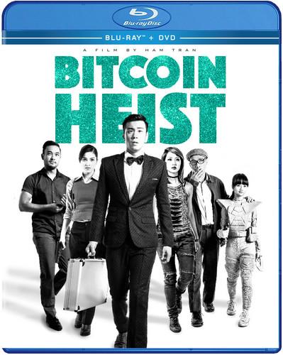 - Bitcoin Heist