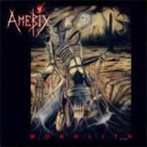 Amebix - Monolith [Limited Edition] [180 Gram]
