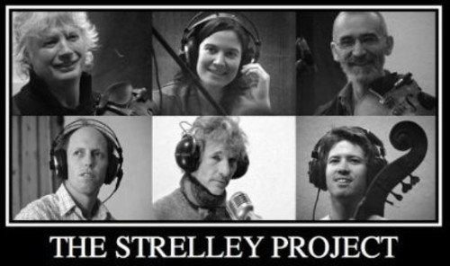 Strelley Project