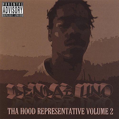 Tha Hood Representative 2