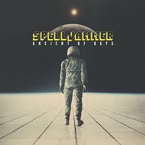 Spelljammer - Ancient of Days