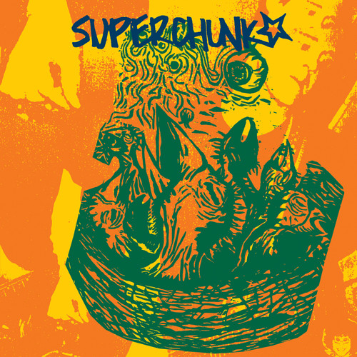 Superchunk - Superchunk: Remastered [LP]