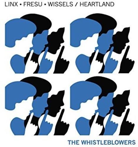 David Linx - Whistleblowers