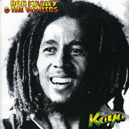 Bob Marley & The Wailers - Kaya [Remastered]