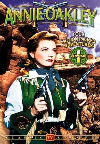 Annie Oakley: Volume 1
