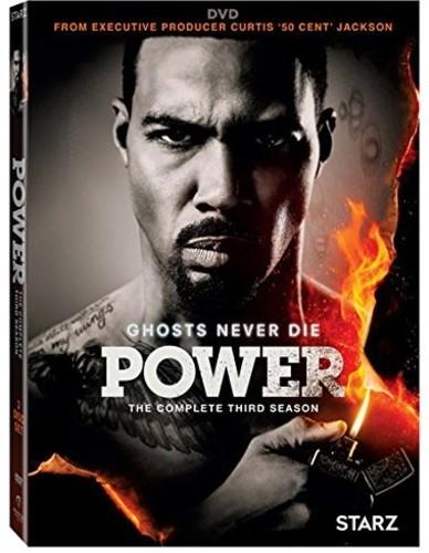 Power: The Complete Third Season