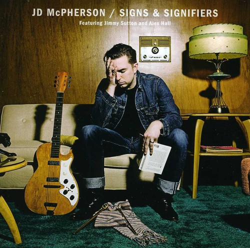 JD McPherson - Signs & Signifiers [Import]