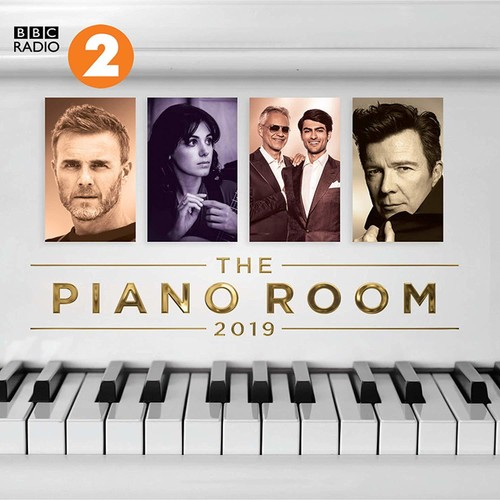 BBC Radio 2: The Piano Room 2019 /  Various [Import]