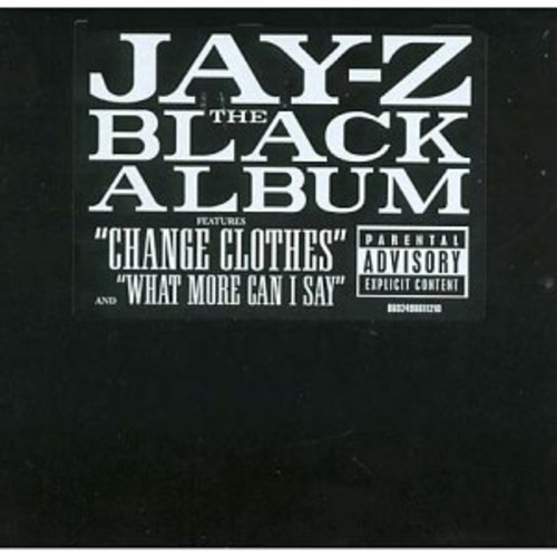 The Black Album [Explicit Content]