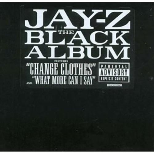 The Black Album [Explicit Content]