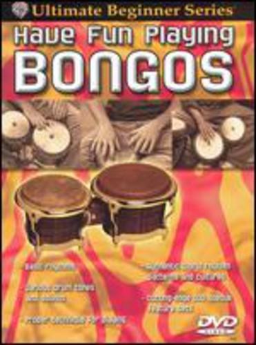 Ubs: Have Fun Playing Hand Drums - Bongos