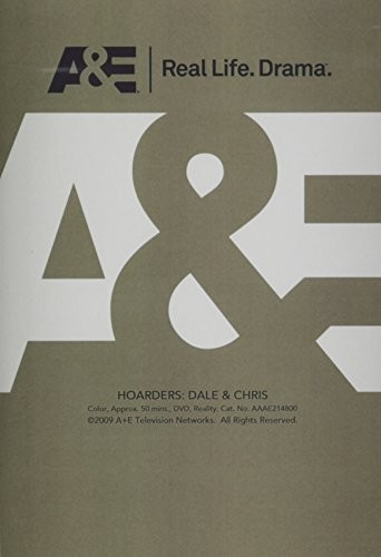 Hoarders: Chris and Dale