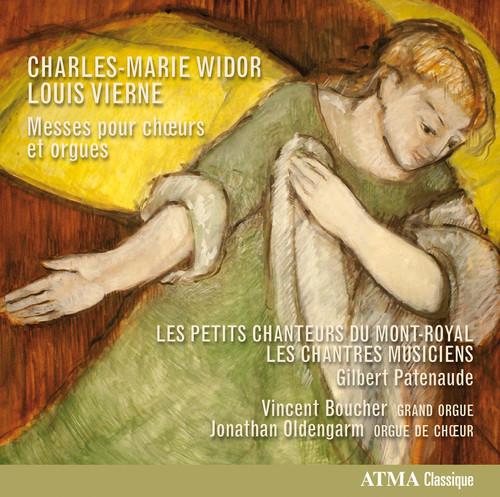 Messes Pour Choeurs Et Orgues
